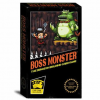 Monster Card Game