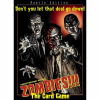 Zombie Card Game