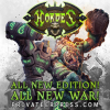 Hordes Minature Game