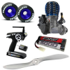 RC Model Accessories