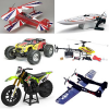 Radio Controlled (RC) Models