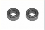 KYOBRG001SUSPA 5x10x4mm Shielded Bearings by Kyosho