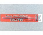 RPR08602 Paint Brush Kolinsky Sable Medium No1 Master Series