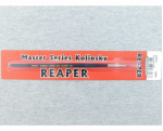 RPR08603 Paint Brush Kolinsky Sable Round No0 Master Series