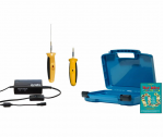 HWFK43KEASH Pro 2-In-1 Kit with 2.75 in Hot Knife, Engraver, Multi-Heat Pro Power Hot Wire