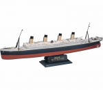 REV850445 RMS Titanic Model Ship Kit 1/570 Scale Model by Revell