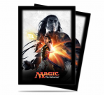 UPR86258 Origins Gideon Jura Deck Protector Sleeves V1 Magic The Gathering Ultra Pro