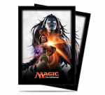 UPR86260 Origins Liliana Vess Deck Protector Sleeves V3 Magic The Gathering Ultra Pro