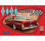 MOE1207 1956 Chrysler 300B Plastic Model Kit 25th Scale Moebius Models