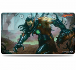 UPR86319 Ezuri Claw Of Progress Play Mat For Magic Commander 2015 Ultra Pro