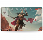 UPR86321 Kalemne Disciple Of Iroas Play Mat For Magic Commander 2015 Ultra Pro