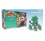 SPM210503 Goro Dungeon Boss Super Dungeon Explore Expansion Soda Pop Miniatures