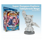 SPM210504 Tabbybrook Mage Hero Super Dungeon Explore Expansion Soda Pop Miniatures