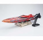 KYO40232SB EP Jetstream 888 VE Brushless Electric Ready To Run Speedboat Kyosho