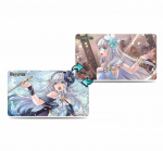 UPR84950 A3 Shion J-Ruler Double Sided Play Mat Force Of Will Ultra Pro
