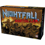 AEG5302 Martial Law Nightfall Expansion Alderac Entertainment