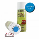 AMYCP3017 Crystal Blue Primer Spray Paint The Army Painter