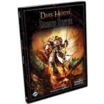 FFGDH16  Daemon Hunter  Dark Heresy RPG