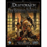 FFGDW03 The Emperor Protects Deathwatch RPG Fantasy Flight Games