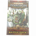 FFGWHC10 Fall of Karak Grimaz - Warhammer Invasion LCG