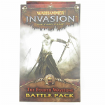 FFGWHC13 The Fourth Waystone - Warhammer Invasion LCG