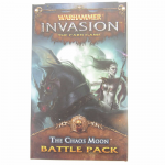FFGWHC17 The Chaos Moon - Warhammer Invasion LCG