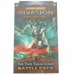 FFGWHC18  The Twin Tailed Comet - Warhammer Invasion LCG