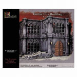 PEG4923 Gothic City Building Large Terrain Set Pegasus Hobbies