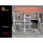 PEG4930 Gothic City Ruins Set 1 Pegasus Hobbies