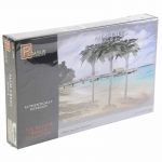 PEG6501 Palm Trees Large Style A Terrain Pegasus Hobbies