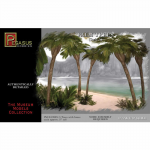 PEG6503 Small Palm Trees Style A Pegasus Hobbies