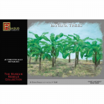 PEG6509 Banana Trees Terrain Pegasus Hobbies