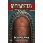 PZO4026 Swallowed Whole Map Pack GameMastery by Paizo