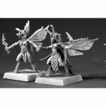 RPR06204 Elf Fairies Miniature Army Pack 25mm Heroic Scale Warlord