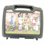 RPR10029 The Village of Kullhaven Townsfolk I Boxed Set Miniatures
