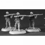 RPR37006 Kroid Infantrymen Pack 3ea Reich of the Dead Series