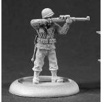 RPR37008 American Sniper Reich of the Dead Series Miniature