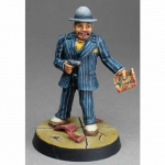 RPR50009 Chang Honolulu Investigator Miniature 25mm Heroic Scale Chronoscope Series Reaper Miniatures