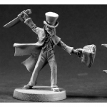 RPR50012 Jack the Ripper Chronoscope by Reaper Miniatures