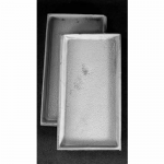RPR74007 Base Rectangular 1in x 2in for Miniature Figures by Reaper