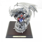 TU3397 Heartfelt Pewter Dragon Figurine Tudor Mint