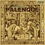ZMG7074 Palenque by Z-Man Games