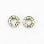 KYOBRG005PA Shield Bearing 8x16x5mm (2 Pcs) by Kyosho
