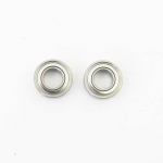 KYOBRG006PA Shield Bearing 6x12x4mm (2 Pcs) by Kyosho