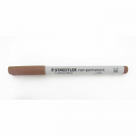 CYC03101 Wet Erase Brown Pen Crystal Caste