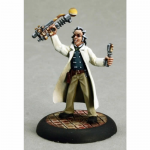 RPR59014 Mad Scientist (Male) Savage Worlds by Reaper