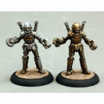 RPR59015 Robot Automatons Miniature 25mm Heroic Scale Savage Worlds