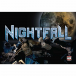 AEG5301 Nightfall Card Game Alderac Entertainment