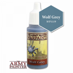 AMYWP1119 Wolf Grey Warpaints Hobby Paint The Army Painter