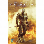 CB76403 Chimera In Flames RPG Sourcebook by Cubicle Seven